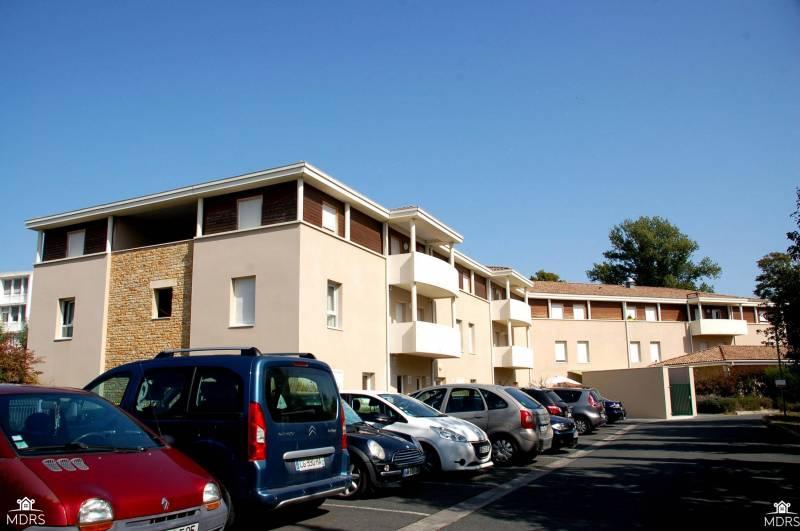 Residence du nouveau bourg jonzac 17 for Maison jonzac