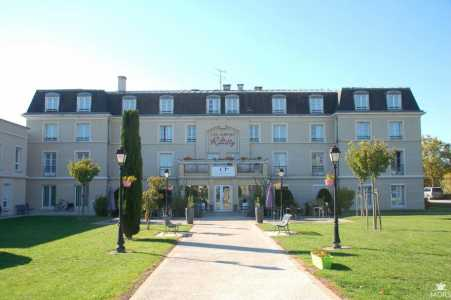 Residence les jardins de romilly romilly sur seine 10 - Residence les jardins de l universite ...