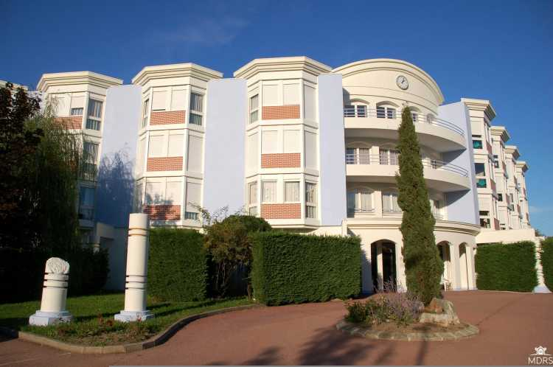 Residence mutualiste le soleil saint tienne 42 - Maison jardin orlando menu saint etienne ...
