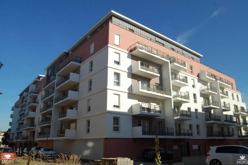 Residence montana metz metz 57 for Tarif chauffage urbain metz