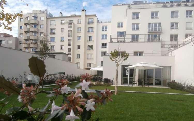 Maison de retraite boulogne billancourt cool plan duaccs for Auxiliaire de vie en maison de retraite