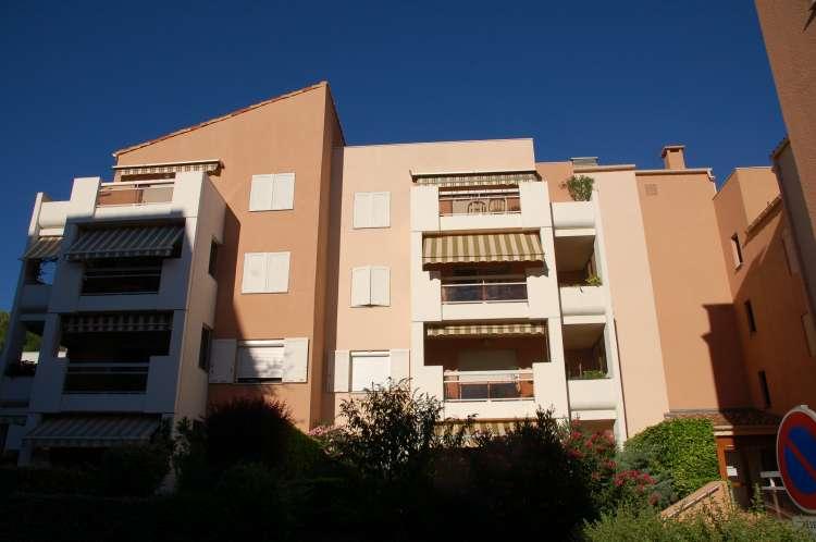 Les jardins d 39 arcadie aix en provence 13 - Residence les jardins d arcadie aix en provence ...
