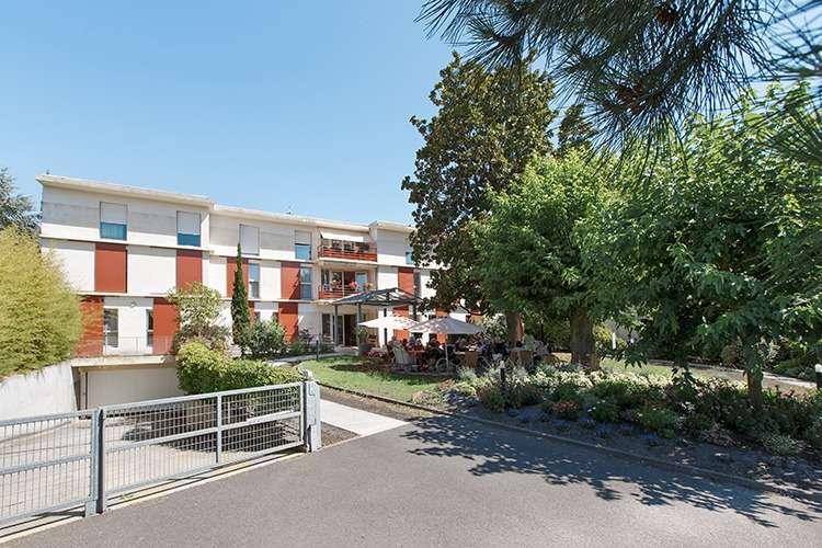 R sidence les jardins de cauderan bordeaux 33 - Residence les jardins de bordeaux bastide ...