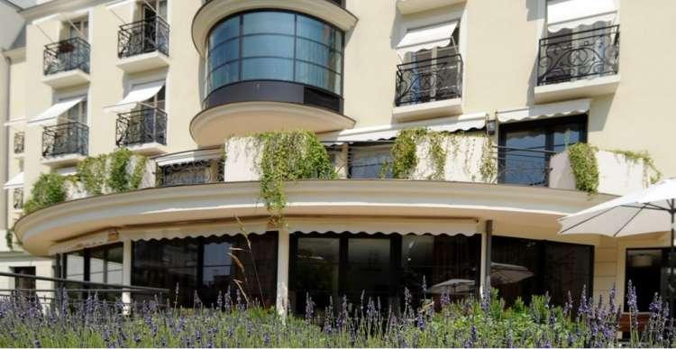 Ehpad Villa Concorde Maison De Famille