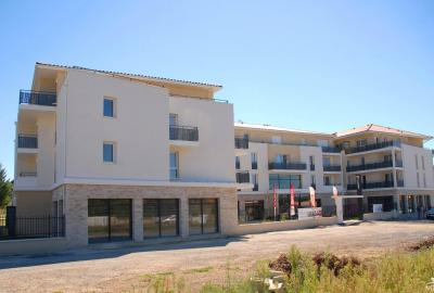 RESIDENCE DOMITYS LA CANOPE