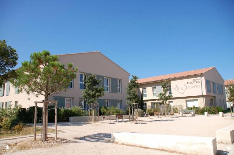 Foyer Residence La Sousto Salon De Provence : Maisons de retraite en france etablissements dans le
