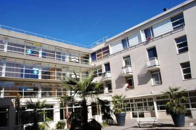 Residence Des Bords De Marne Bonneuil Sur Marne 94
