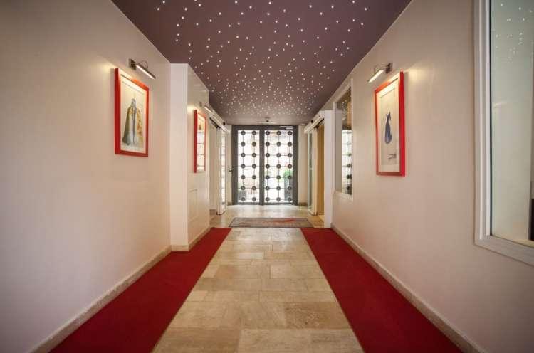 Maison De Famille Villa Lecourbe A Paris 75