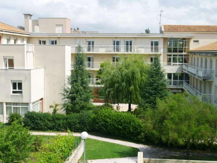 R sidence les tamaris guilherand granges 07 - Maison de retraite guilherand granges ...