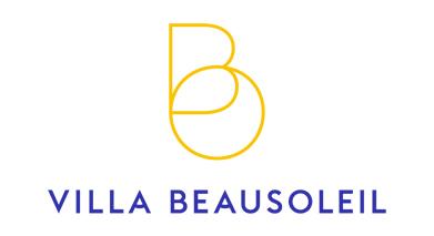 Logo partenaire VILLA BEAUSOLEIL